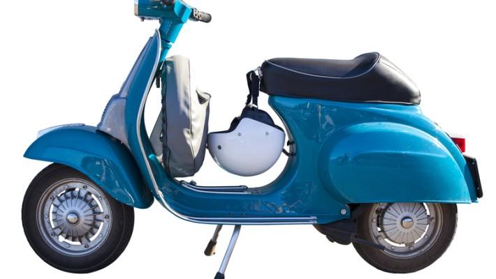 moped mofa motorroller im keller abstellen berwintern. Black Bedroom Furniture Sets. Home Design Ideas