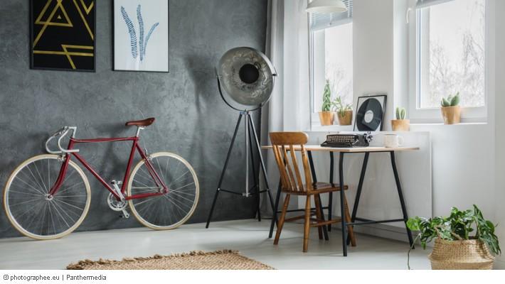 fahrrad mit in die mietwohnung nehmen dort abstellen erlaubt. Black Bedroom Furniture Sets. Home Design Ideas
