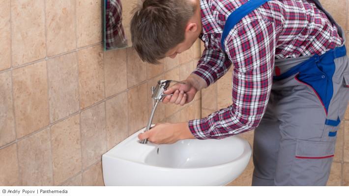 Waschbecken Vom Mieter Beschädigt Schadenersatz