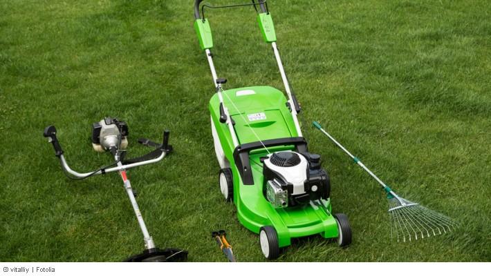 Ruhestorung Zu Welchen Zeiten Ist Rasen Mahen Moglich