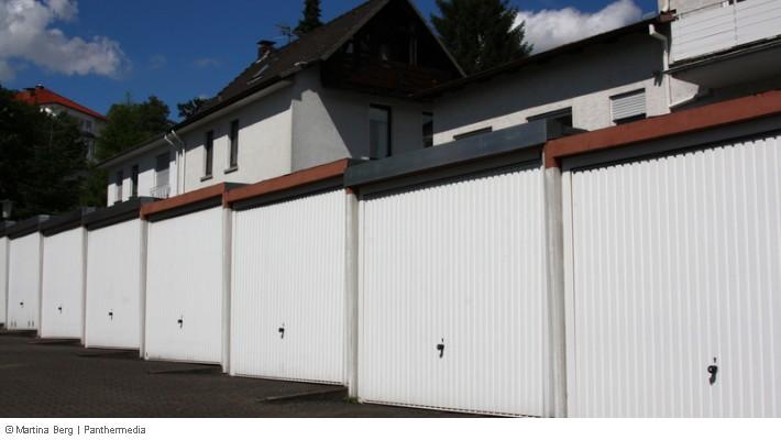 Vermieter Will Die Miete Für Garage Stellplatz Erhöhen