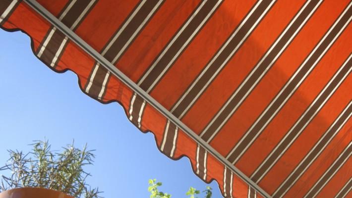 Mieter Darf Markise Als Sonnenschutz Auf Balkon Anbringen